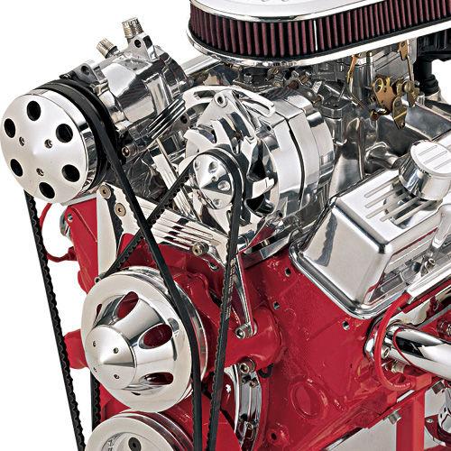 Premier Street Rod Car Or Truck Parts Bis 1 Sbc Top