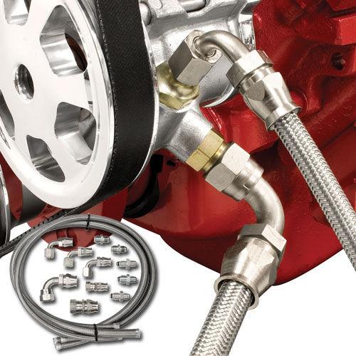 Premier Street Rod Car Or Truck Parts Bis 405 Power