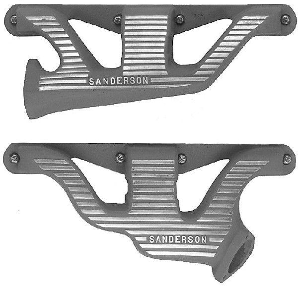 Premier Street Rod Chevy Car Or Truck Parts: SAN-343