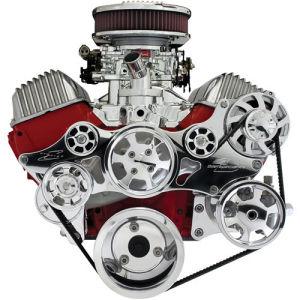 Premier Street Rod Chevy Car Or Truck Parts Bis 623 Tru