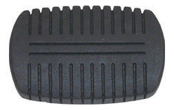 1947-55 1st Series Chevrolet Truck Brake or Clutch Pedal Pad Photo Main