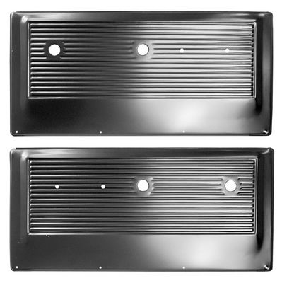 1967-72 Chevrolet Truck Door Panels, Inner, Painted, L/H and R/H Photo Main
