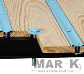 Short strip of wood definition