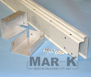1934-36 CHEVY REAR CROSS SILL - SHORT BED STEPSIDE Photo Main