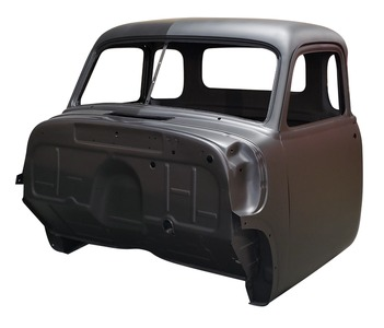 1947-51 Chevrolet Truck Cab - Complete (None Vent Window) Photo Main