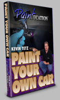 Paint Your Own Car DVD Photo Main