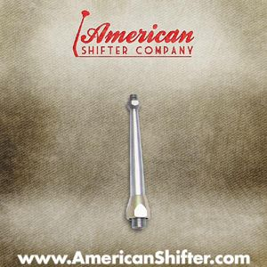 "American Shifter 6"" Straight Shifter Arm Photo Main"