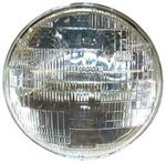 "1955-57 Chevrolet Truck 1962-80 Chevrolet Truck 7"" Seal Beam Headlight Bulb"