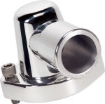 BBF Billet Thermostat Housing Swivel 0 Deg