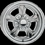 Billet Specialties Legend Series - Rival Wheel, Polished