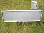 1940 CHEVROLET TAILGATE COMPLETE LOUVERED 4 ROWS - STEPSIDE